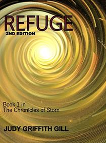 Refuge: 2nd Edition Book 1 in The Chronicles of Storn