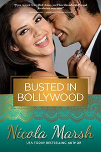 Busted in Bollywood