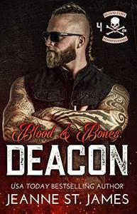 Blood & Bones: Deacon