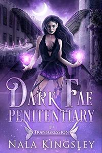 Dark Fae Penitentiary: First Transgression