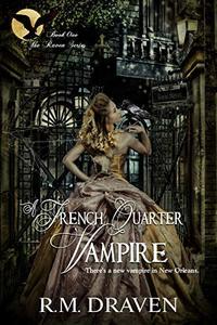 A French Quarter Vampire