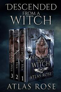 Descended from a Witch Boxset