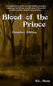 Blood of the Prince: Omnibus