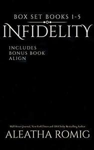Infidelity Box Set