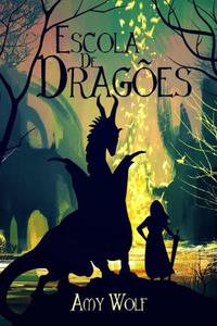Escola De Dragões