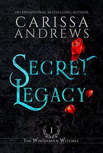 Secret Legacy: A Supernatural Ghost Series