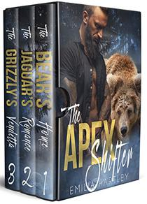 The Apex Shifter Complete Set: Books 1 - 3
