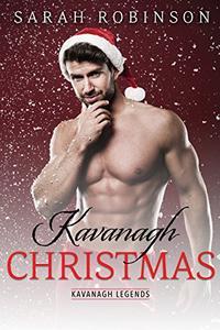 Kavanagh Christmas: A Kavanagh Legends Holiday Novella