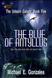 The Blue of Antyllus