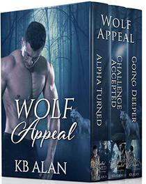 Wolf Appeal: Books 1-3
