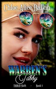 Warren's Tabby: A Fated Mates Shifter Romance
