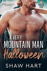 A Very Mountain Man Halloween