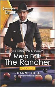 The Rancher: A snowbound Western romance