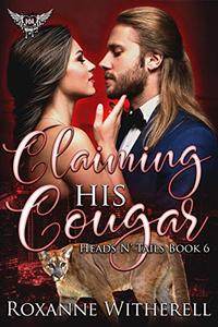 Claiming His Cougar: Paranormal Dating Agency