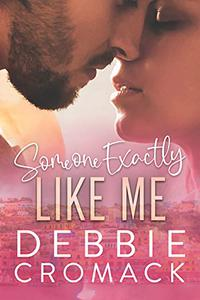 Someone Exactly Like Me: A Soul Mates, Friends to Lovers, Slow Burn, Celebrity Romance
