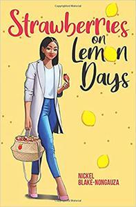 Strawberries on Lemon Days