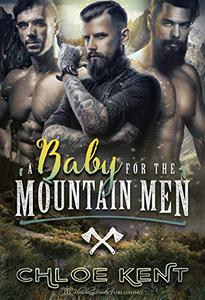 A Baby for the Mountain Men