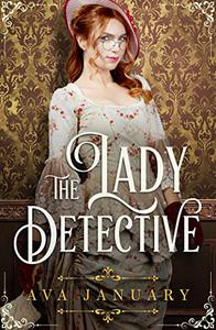 The Lady Detective