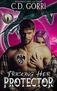 Tricking Her Protector: Federal Paranormal Unit