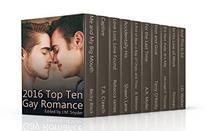 2016 Top Ten Gay Romance