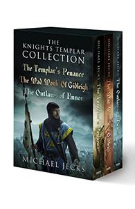 The Knights Templar Collection: Volume 1: Three engrossing medieval mysteries in one unmissable collection